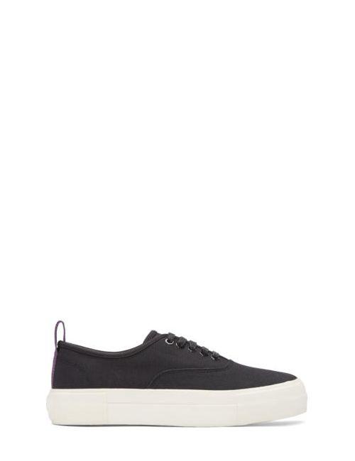 EYTYS | Чёрный Canvas Mother Sneakers