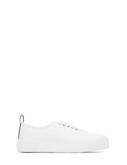 EYTYS | Белый Canvas Mother Sneakers