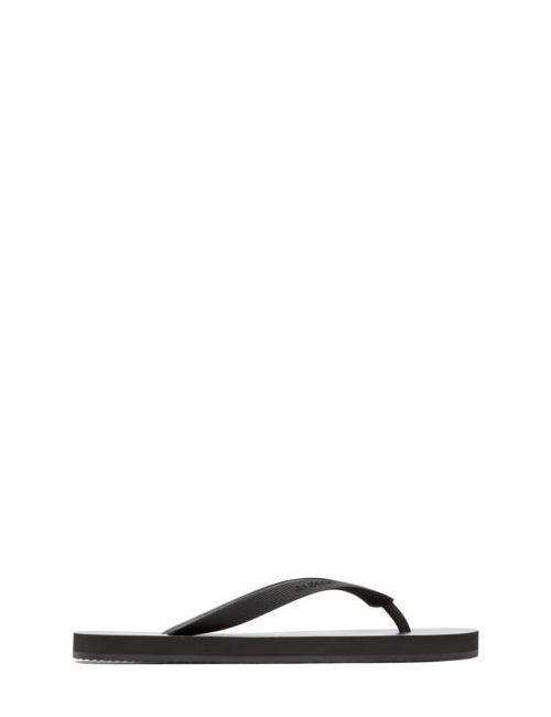 Givenchy | Black Monkey Sandals