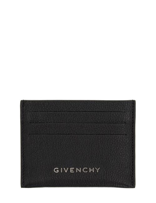 Givenchy | Чёрный Black Pandora Card Holder