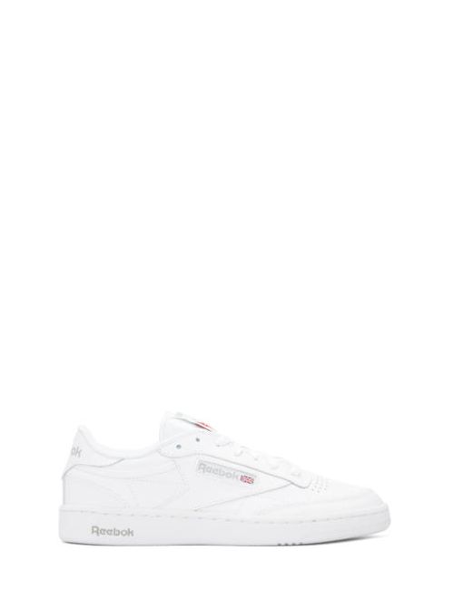 Reebok Classics | Белый White Mens Club C 85 Sneakers