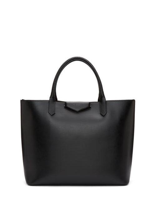Givenchy | Чёрный Black Large Antigona Tote