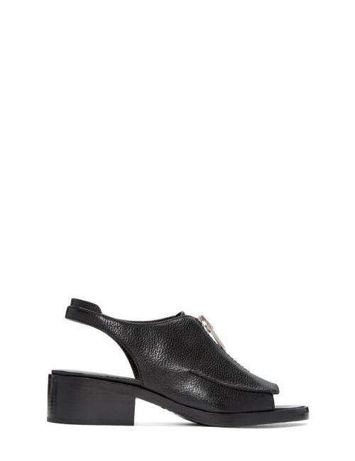 3.1 Phillip Lim | Чёрный Black Alexa Sandals