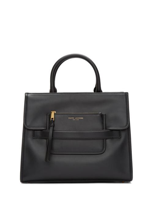 Marc Jacobs | Чёрный Black Madison Tote