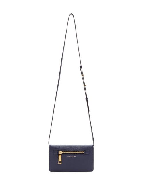 Marc Jacobs | 415 Midnight Navy Gotham City Bag