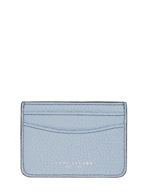 Marc Jacobs | 916 Cielo Blue Gotham City Card Holder