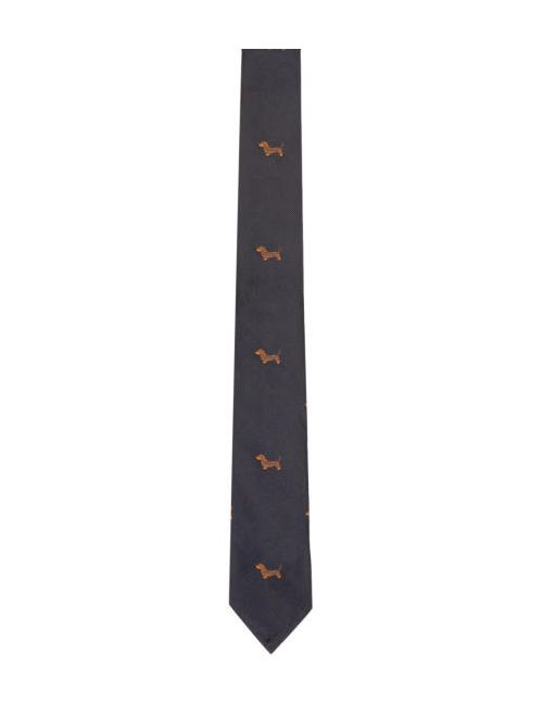 Thom Browne | Navy Classic Hector Tie