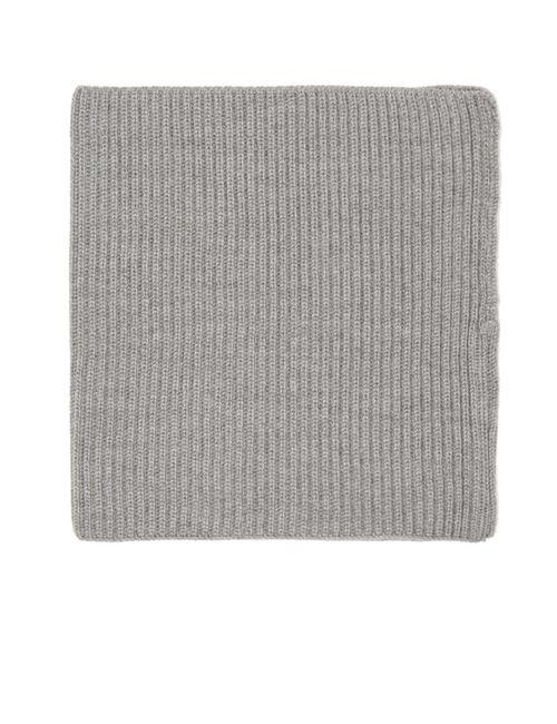 Hyke | Серый Wool Neck Warmer