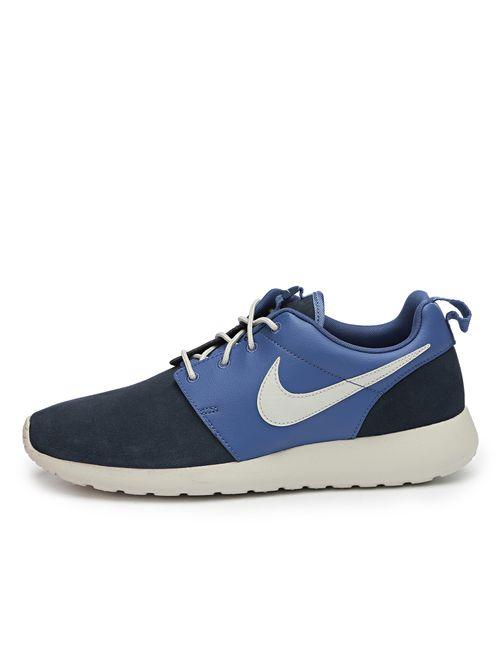 Nike | Мужские Синие Кроссовки