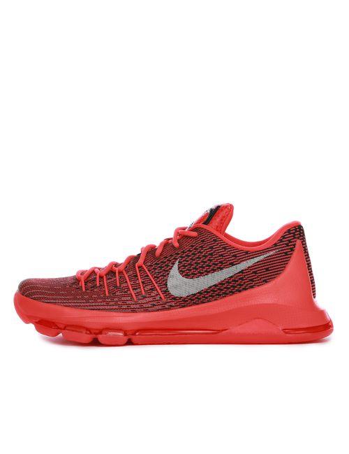 Nike | Мужские Красные Кроссовки