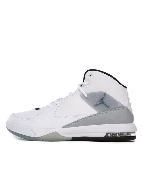 Jordan | Мужские Белые Кроссовки