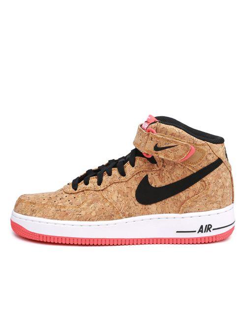 Nike | Мужские Бежевые Кроссовки