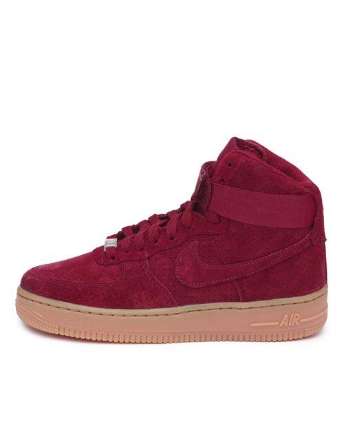 Nike | Женские Красные Кроссовки