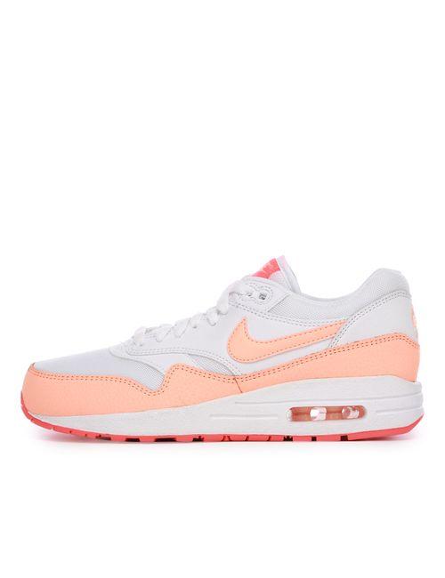 Nike | Женские Оранжевые Кроссовки