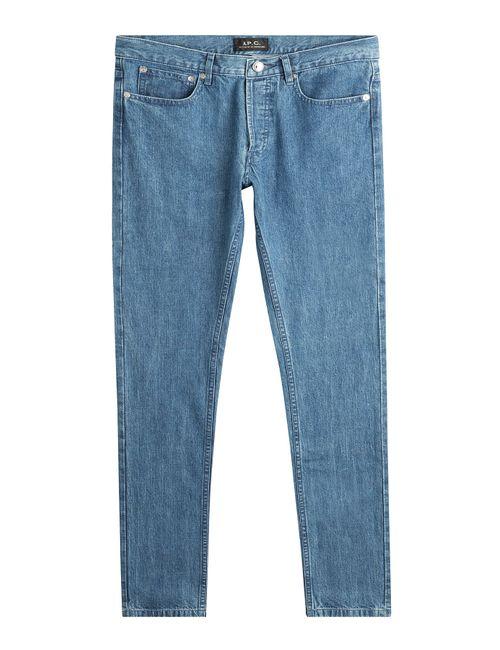 A.P.C. | Синий Cotton New Standard Jeans Gr. 28