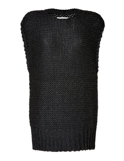 J Brand | Женское Серый Dark Heather Alpaca Dress Gr. S
