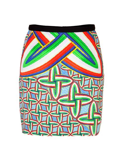 Peter Pilotto | Женское Многоцветный Hayley Skirt Gr. Uk 10