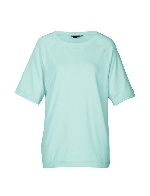 DKNY | Cotton Short Sleeve Sweatshirt Gr. S