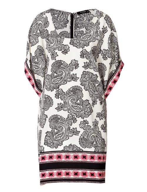 Etro   Женское Silk Print Dress Gr. 38