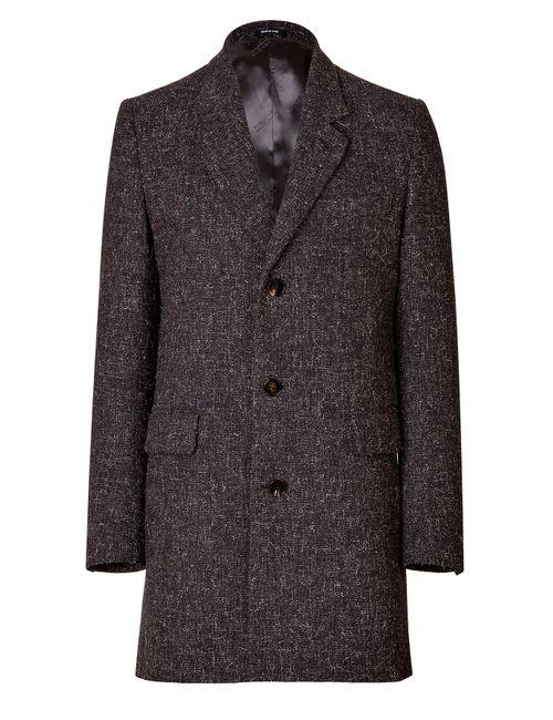 Maison Margiela | Wool Coat Gr. 48