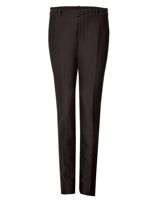 Maison Margiela | Мужское Чёрный Cotton Suit Pants Gr. 48