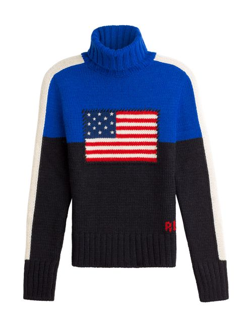 Polo Ralph Lauren | Женское Martha Long Sleeve Pullover Gr. M