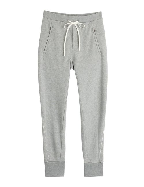 3.1 Phillip Lim | Серый Cotton Sweatpants Gr. S