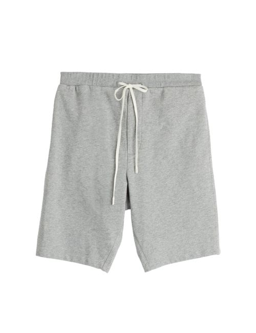 3.1 Phillip Lim | Серый Cotton Sweat Shorts Gr. S