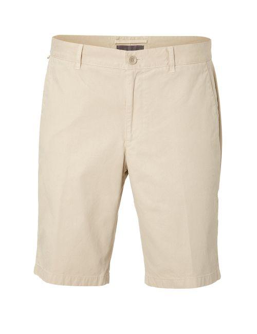 Vince | Мужское Бежевый Cotton Bermuda Shorts Gr. 34