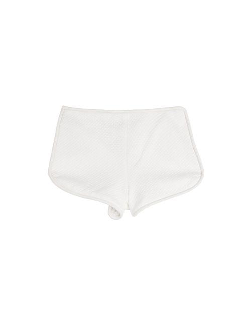 3.1 Phillip Lim | Женское Белый Quilted Cotton Shorts Gr. Us 6