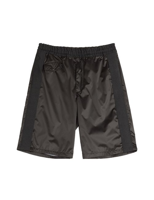 Marc Jacobs | Мужское Чёрный Satin Trunks Gr. S
