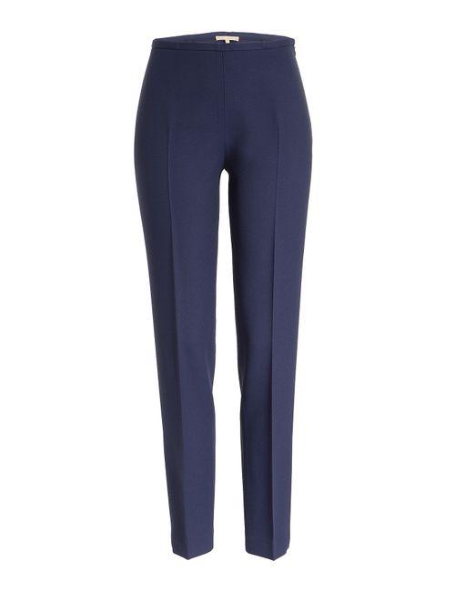 Michael Kors | Женское Синий Tailored Pants Gr. 34