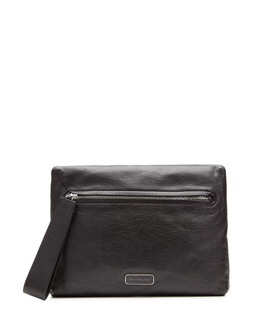 Marc by Marc Jacobs | Женское Чёрный Shifter Leather Clutch Gr. One Size