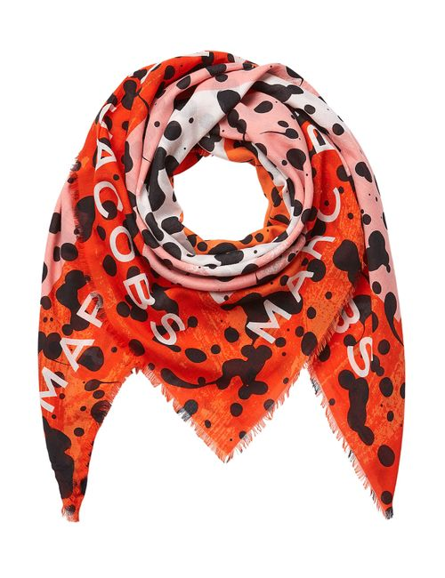 Marc by Marc Jacobs | Женское Многоцветный Printed Scarf Gr. One Size