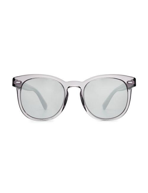 Dolce & Gabbana   Женское Серебристый Transparent Sunglasses Gr. One Size