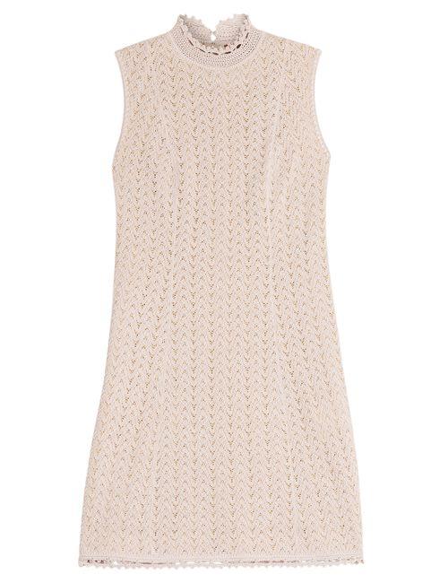 Missoni | Женское Rose Knit Lace Mini-Dress Gr. 34