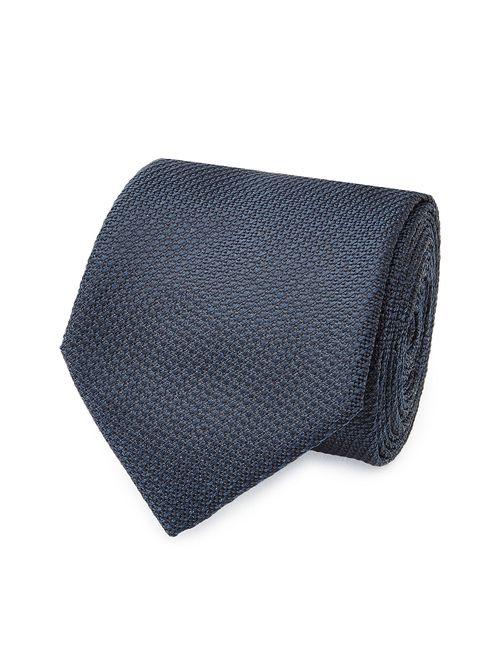 Hugo | Мужское Синий Woven Silk Tie Gr. One Size
