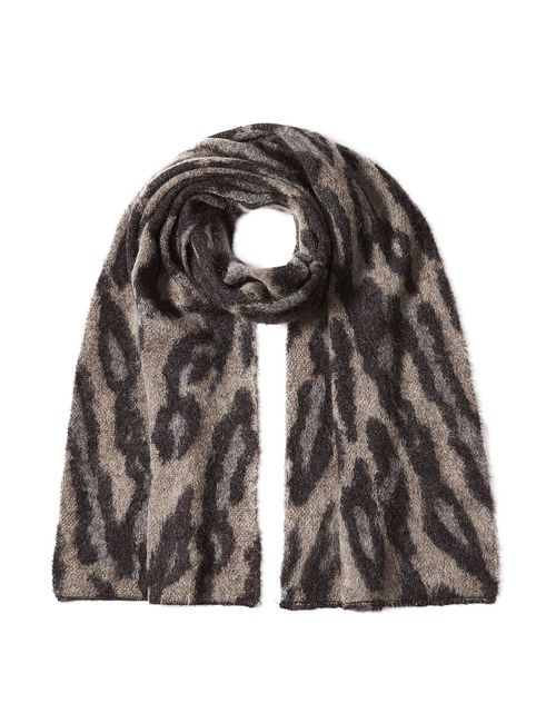 By Malene Birger | Женское Коричневый Scarf With Mohair And Wool Gr. One