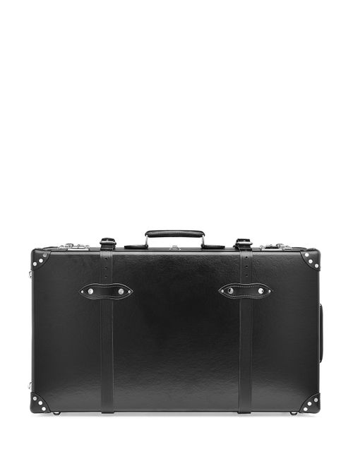 Globe-Trotter | Чёрный Centenary 30 Extra Deep Trolley Case With