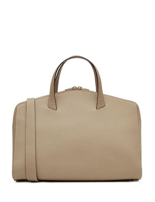 Valextra | Женское Коричневый Leather Tote Gr. One Size