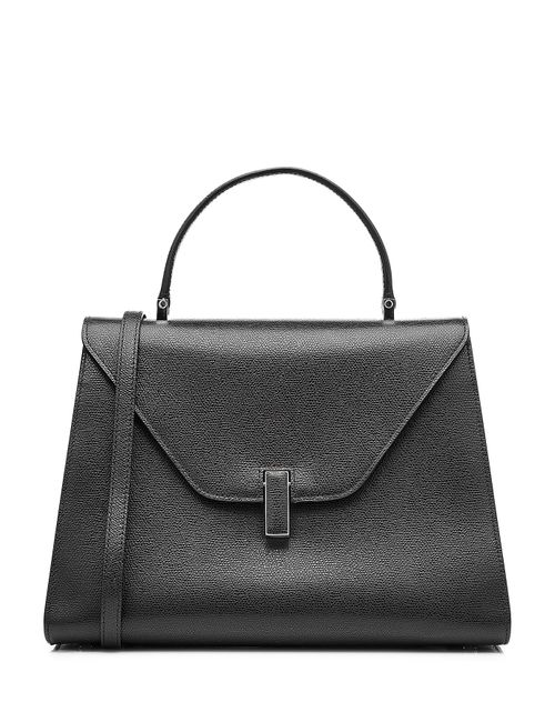 Valextra | Женское Чёрный Isis Leather Tote Gr. One Size