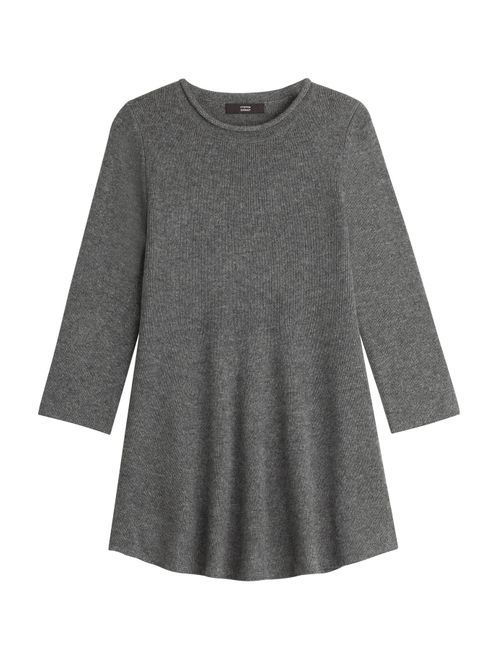 Steffen Schraut | Женское Серый Audrey Tunic Sweater Gr. De 38