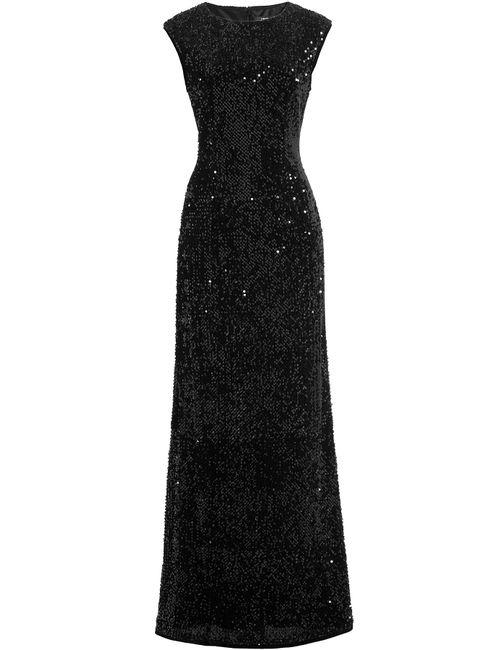 Steffen Schraut | Женское Чёрный Tokyo Glam Evening Gown Gr. De 40