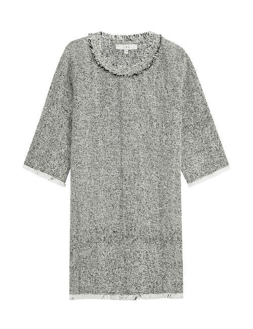 Iro | Женское Многоцветный Birnie Textured Dress Gr. Fr 36