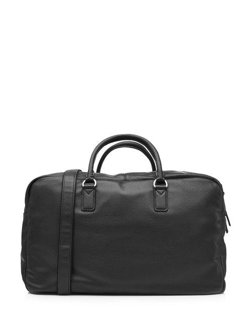Marc by Marc Jacobs | Чёрный Leather Weekender Gr. One Size