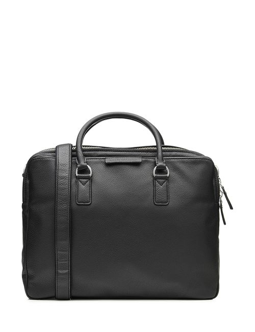 Marc by Marc Jacobs | Чёрный Leather Briefcase Gr. One Size