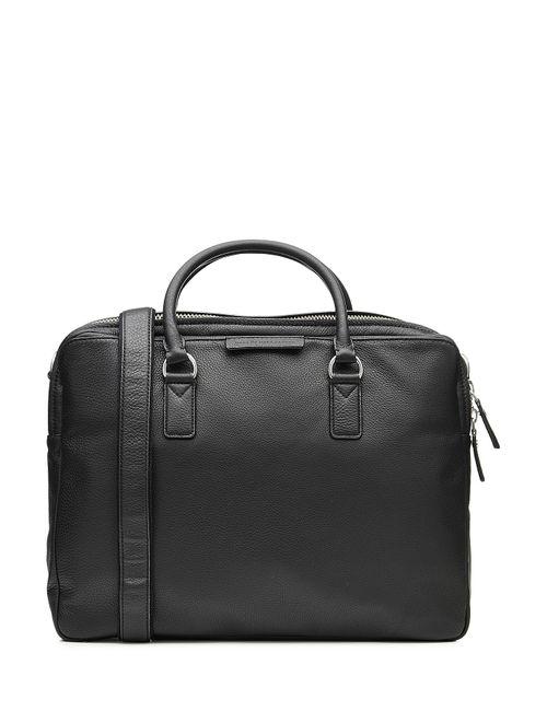 Marc by Marc Jacobs | Черный Leather Briefcase Gr. One Size