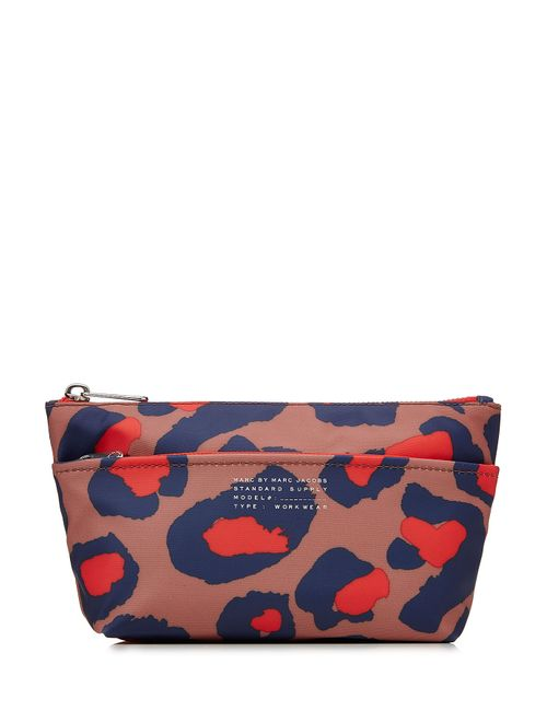 Marc by Marc Jacobs | Женское Многоцветный Printed Cosmetic Case Gr. One Size