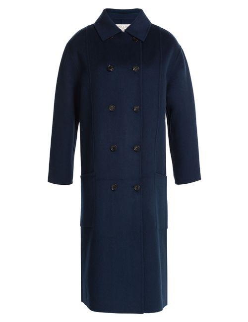 Paul & Joe | Женское Синий Wool Coat Gr. 36
