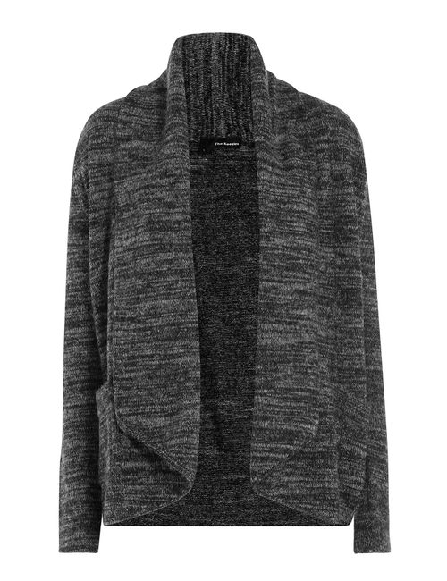 The Kooples | Женское Многоцветный Draped Cardigan With Wool Gr. 0